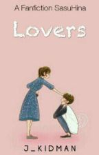 Lovers by Markyo_Chan