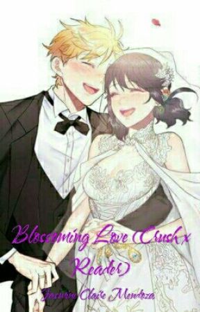 Blossoming Love (Crush x Reader) - Werewolf Love (Werewolf