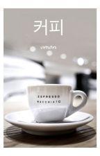 커피 ☕  -  ᵛᴹᴼᴺ by xxxweida