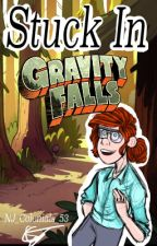 Stuck in Gravity Falls! by NJ_colonials_53