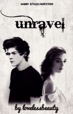 Unravel - Harry Styles by lovelessbeauty