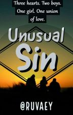 Unusual Sin by Ruvaey