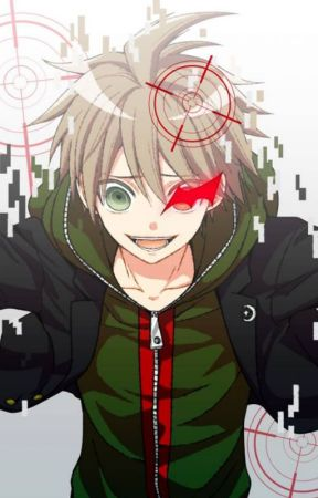 Danganronpa - One-Shots - True Despair - Mastermind Makoto