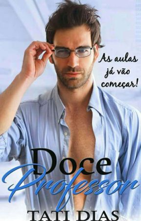 Doce Professor by tatimsdn