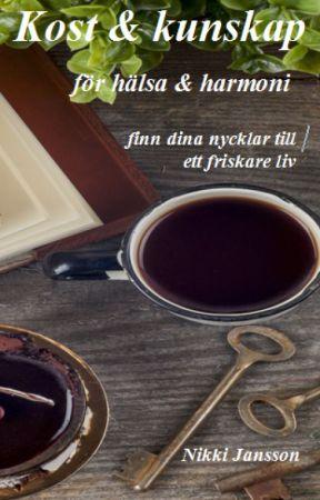 Kost & kunskap by Nikki_Jansson