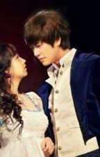 Mia y Mia (KyuMin) (Super Junior) by TintasDeSangre
