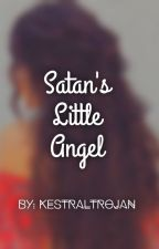 Satan's Little Angel  by kestraltrojan