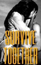 Survive Together +18 © (Daryl Dixon) by purxxpose