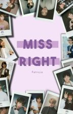 Miss Right (BTS) by 2mh_dRdR