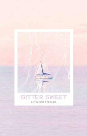 BITTER SWEET by Limelight_stealer