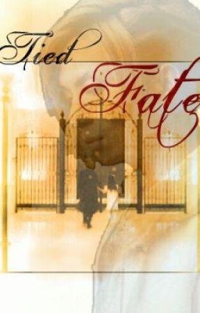 Tied Fate: Ruka's Story by JaeJaeHyun