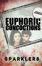 Euphoric Concoctions - SwaSan OS collection by Sparkler8