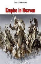 Empire in Heaven by RuliLesmono