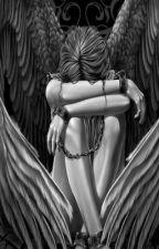 Fallen angels by LivingInWonder