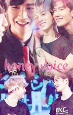 Honey Voice. by milopeska