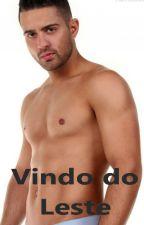 VINDO do LESTE  -  ROMANCE GAY by davihomem