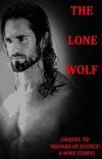 THE LONE WOLF by PRINCESS_REIGNS