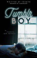 Tumblr Boy [Yoonmin] by Txemvn