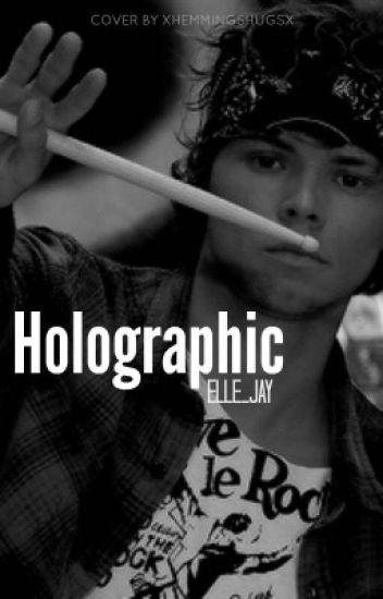 Holographic ➸ Ashton Irwin ➸