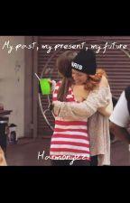 My past, my present, my future    Bechloe by harmony1221