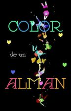 el color de un alma by Hello_Vanazave_Yuko_