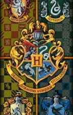 Before Harry Potter Book 1 First year at Hogwarts by Darlingcottonbunny