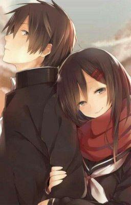 Đọc truyện Hoa đào cạnh cửa sổ, em cạnh anh