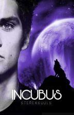 Incubus - Sterek by stereksouls