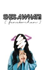 she's a what?! | osh by feneko-chan