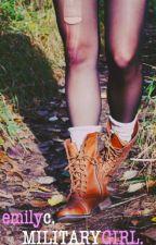 Military Girl by _goodusername