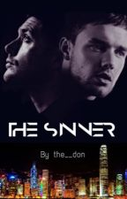 The Sinner |ziam| by The__Don
