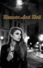 Heaven and Hell  (S.S) by Gerlithequeen