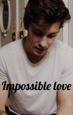 Impossible love||Shawn Mendes by user81905251