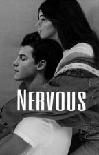 °Nervous°Shawn Mendes -COMPLETA- by sciuleasbooks