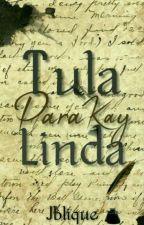 Tula Para Kay Linda (On Hold) by Jblique