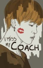•I Miss my Coach• {Yoonmin} by VoilaSecari