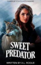 Sweet Predator by XXrogueXlucyXX