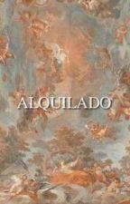 「 A L Q U I L A D O 」     joshler;omegaverse    by rabosvessel