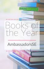 Books of the year by AmbassadorsSE