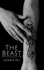 The Beast ||Dramione|| by invisibletrix
