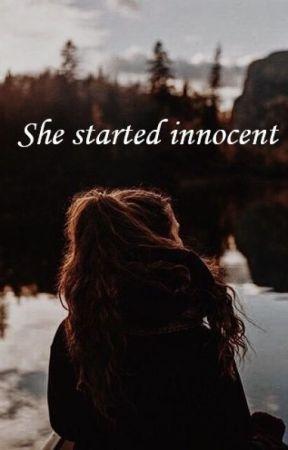 She started innocent by Shana_loves_1D