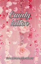 Candy Kitten (Larry Mpreg) by sweaterweathertears