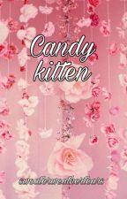 Candy Kitten (Larry Mpreg) by sweaterweathertears