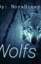 Wolfs 1&2 by norahbouwhuis