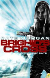 """BRIGHID'S CROSS--Free Excerpt """"The Burnout Zone"""" by Cate_Morgan"""