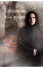 Loosen The Knot by ElegantDragon