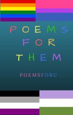 Poems for them by poemsforu