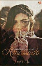 A Garota do Agasalho Amassado by IsmaelDeCamposJunior