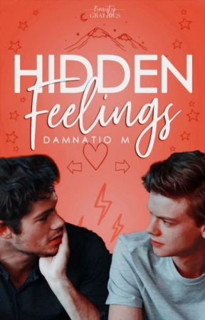 #1 Hidden feelings (Dylmas) by Damnatiomemoriae09
