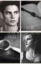 Solving the Nott by dracoXhermione4lyfe